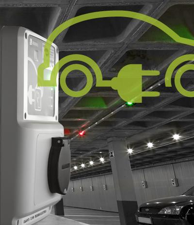 10 razones por las que la ITC-BT-52 impulsará el sector  del vehículo eléctrico en España