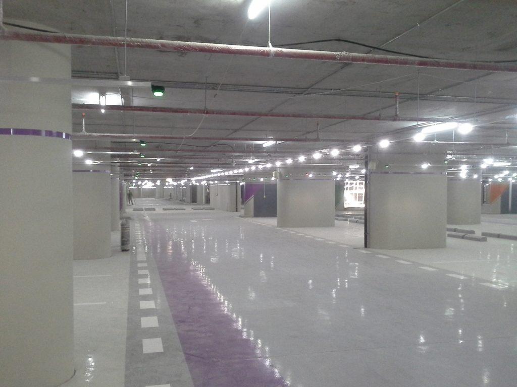Circontrol_project_abdali mall