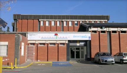 Circontrol dona material electrónico al IES Castellarnau