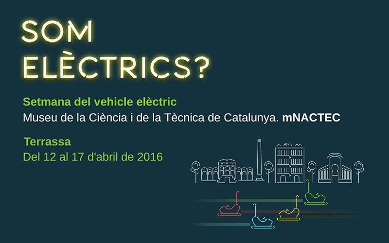 Circontrol participa como patrocinador en la jornada 'Somos eléctricos? – Semana del Vehículo Eléctrico'