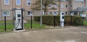 circontrol's charging equipments in Cumbria