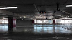 Circontrol's Parking Guidance System in Gibraltar