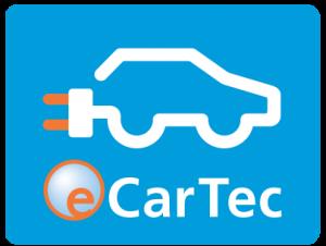 eCarTec Munich 2016