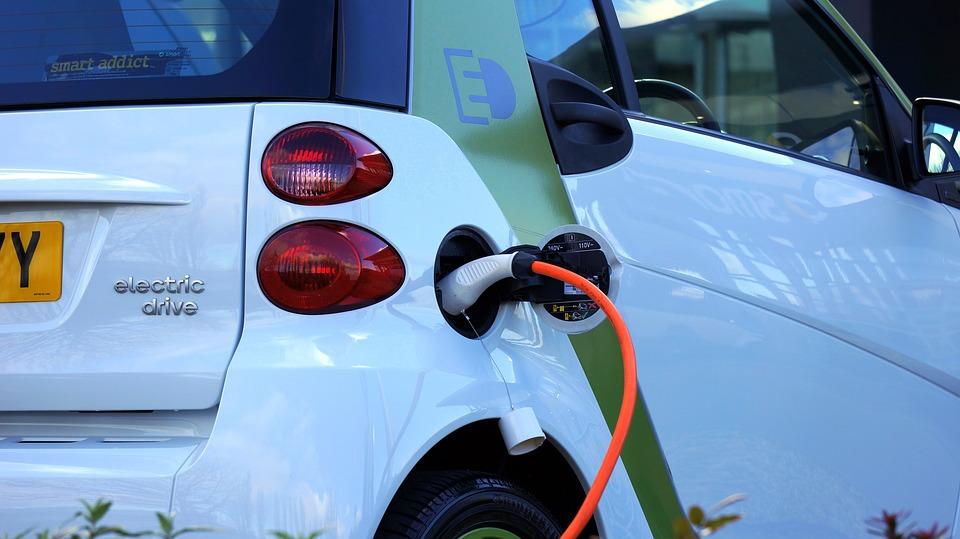 Escapadas con vehiculo electrico