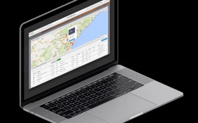 Cosmos, la solución de Circontrol que monitoriza tus puntos de carga para Vehiculos Eléctricos desde la nube