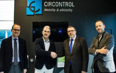 Circontrol y Alvic se unen para la transformación de las Estaciones de Servicio y Gestión de Flotas hacia la movilidad eléctrica