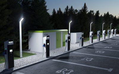 Circontrol y Ormazabal se unen para crear NEXVIA, proveedor de soluciones integrales para la carga de Vehículos Eléctricos