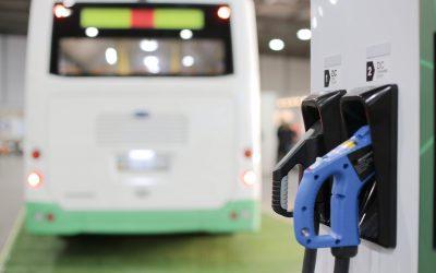 Circontrol presenta Raption 150, su cargador para buses eléctricos en Busworld