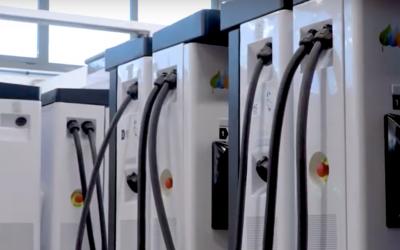 Circontrol incorpora un test de carga eficiente en el proceso de producción del Raption 50