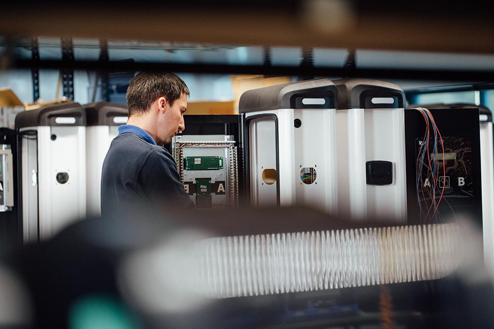 Circontrol obtiene tres certificaciones ISO que aseguran los máximos estándares de calidad, seguridad y medio ambiente de la industria