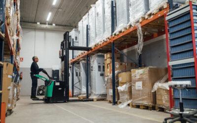 Circontrol mantiene los plazos de entrega a pesar de la escasez de componentes electrónicos mundial
