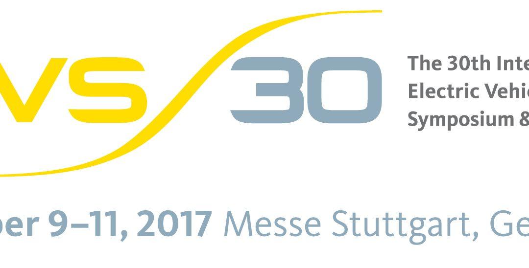 Circontrol presentará su amplia gama de soluciones de recarga para vehículos eléctricos en EVS30